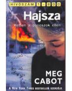 Hajsza - Meg Cabot