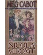 Nicola és a vikomt - Meg Cabot