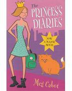 The Princess Diaries - Meg Cabot