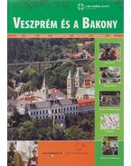 Veszprém és a Bakony - Méhes László