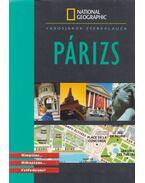 Párizs - Városjárók zsebkalauza - Mélani Le Bris, Bouchra Essaadi, Antoine Besse, Sébastien Demorand, Sandrine Pereira