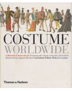 Costume Worldwide - Melissa Leventon