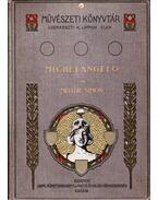 Michelangelo - Meller Simon