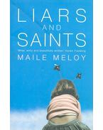 Liars and Saints - MELOY, MAILE
