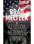 Az ötödik merénylő - Meltzer, Brad