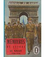 Mémoires de guerre III. - de Gaulle, Charles
