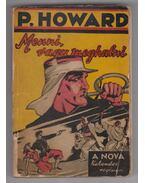 Menni, vagy meghalni (1937) - P. Howard
