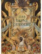 Einführung in das grüne Gewölbe - Menzhausen, Joachim