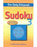 Sudoku 3 - MEPHAM, MICHAEL