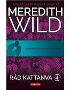 Rád kattanva 4. - Meredith Wild