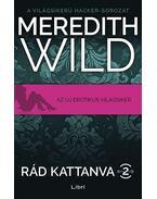 Rád kattanva 2. - Meredith Wild