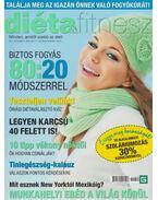 Diéta & Fitnesz 2011. október - Mérei Kata (főszerk.)