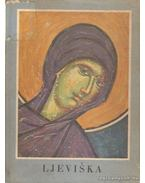Our Lady of Ljevisa - Oto Bihalji-Merin