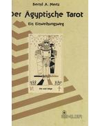 Der Ägyptische Tarot - Mertz, Bernd A.