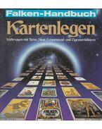 Kartenlegen - Mertz, Bernd A.