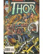 Thor Vol. 1. No. 498 - Messner-Loebs, Wm., Deodato, Mike Jr., Rinaldi, Pino, Bastianoni, Dante
