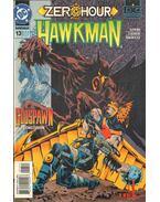 Hawkman 13. - Messner-Loebs, Wm., Lieber, Steve