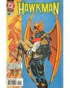 Hawkman 10. - Messner-Loebs, Wm., Seagle, Steven T., Lieber, Steve