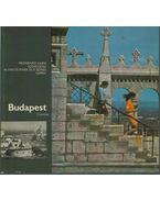 Budapest - Mesterházi Lajos