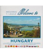Szeretettel vár Magyarország! - Welcome to Hungary - Mészáros T. László