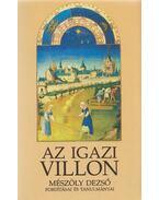 Az igazi Villon - Mészöly Dezső