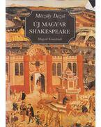 Új magyar Shakespeare - Mészöly Dezső