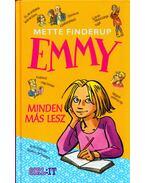 Emmy - Minden más lesz - Mette Finderup
