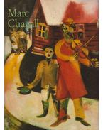 Marc Chagall 1887-1985 - Metzger, Rainer, Walther, Ingo F.