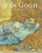 Vincent Van Gogh - Metzger, Rainer, Walther, Ingo F.