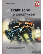 De Praktische Terrariumwijzer - MEULBLOK, HANS