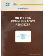MN 110 ISDN kommunikációs rendszer - Mezei István
