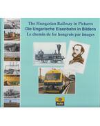 The Hungarian Railway in Pictures - Mezei István