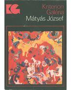 Mátyás József - Mezei József, H. Szabó Gyula