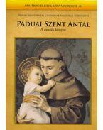 Páduai Szent Antal - A csodák könyve - Páduai Szent Antal csodáinak misztikus történetei - Mezei Katalin (szerk.)