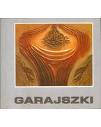 Garajszki József (dedikált) - Mezei Ottó