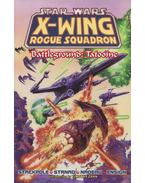 Star Wars: X-Wing Rogue Squadron - Battleground: tatooine - Michael A. Stackpole, Strnad, Jan, Nadeau, John
