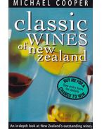 Classic Wines of New Zealand - Michael Cooper