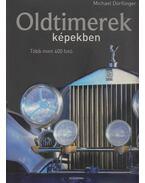 Oldtimerek képekben - Michael Dörflinger