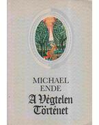 A Végtelen Történet - Michael Ende