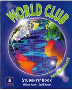 World Club Intermediate Students Book - Michael Harris, David Mower