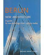 Berlin - New Architecture - Michael Imhof, León Krempel