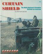 Certain Shield - Michael Jerchel
