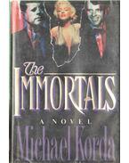 The Immortals - Michael Korda