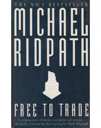 Free to Trade - Michael Ridpath