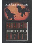 Ragadozók között - Michael Ridpath