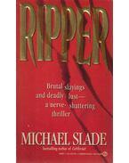 Ripper - Michael Slade