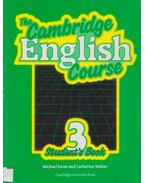 The Cambridge English Course 3 - Student's Book - Michael Swan, Catherine Walter
