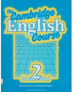 The Cambridge English Course - Practice Book 2 - Michael Swan, Catherine Walter