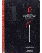 The New Cambridge English Course Teacher 1 - Michael Swan, Catherine Walter