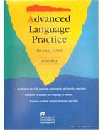 Advanced Language Practice - Michael Vince
